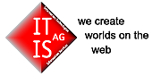 Logo of IT IS AG
